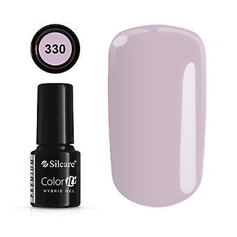 Lakier żelowy - Color IT - Premium - *330 żel UV/LED