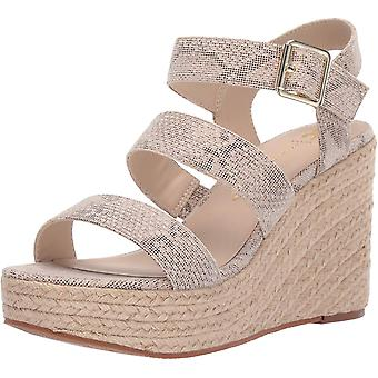 Snack-bar Wedge Sandal BC chaussures féminines,