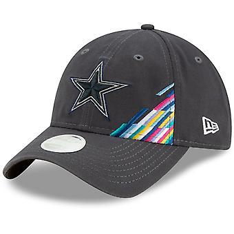 New Era 9Forty Damen Cap - CRUCIAL CATCH Dallas Cowboys