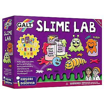 Galt speelgoed Slime Lab