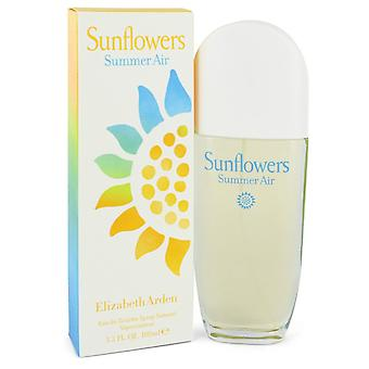 Elizabeth Arden Sunflowers Summer Air Eau de Toilette 100ml EDT Spray