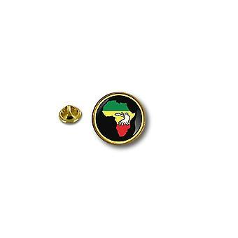 Pins Pin Badge Pin's Metal Rasta Reggae Rastafari Judah
