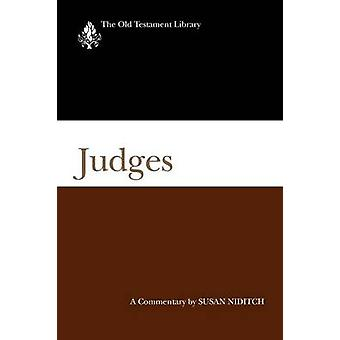 Judges by NIDITCH & SUSAN