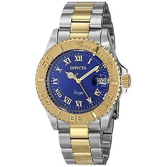 Invicta  Angel 14363  Stainless Steel  Watch