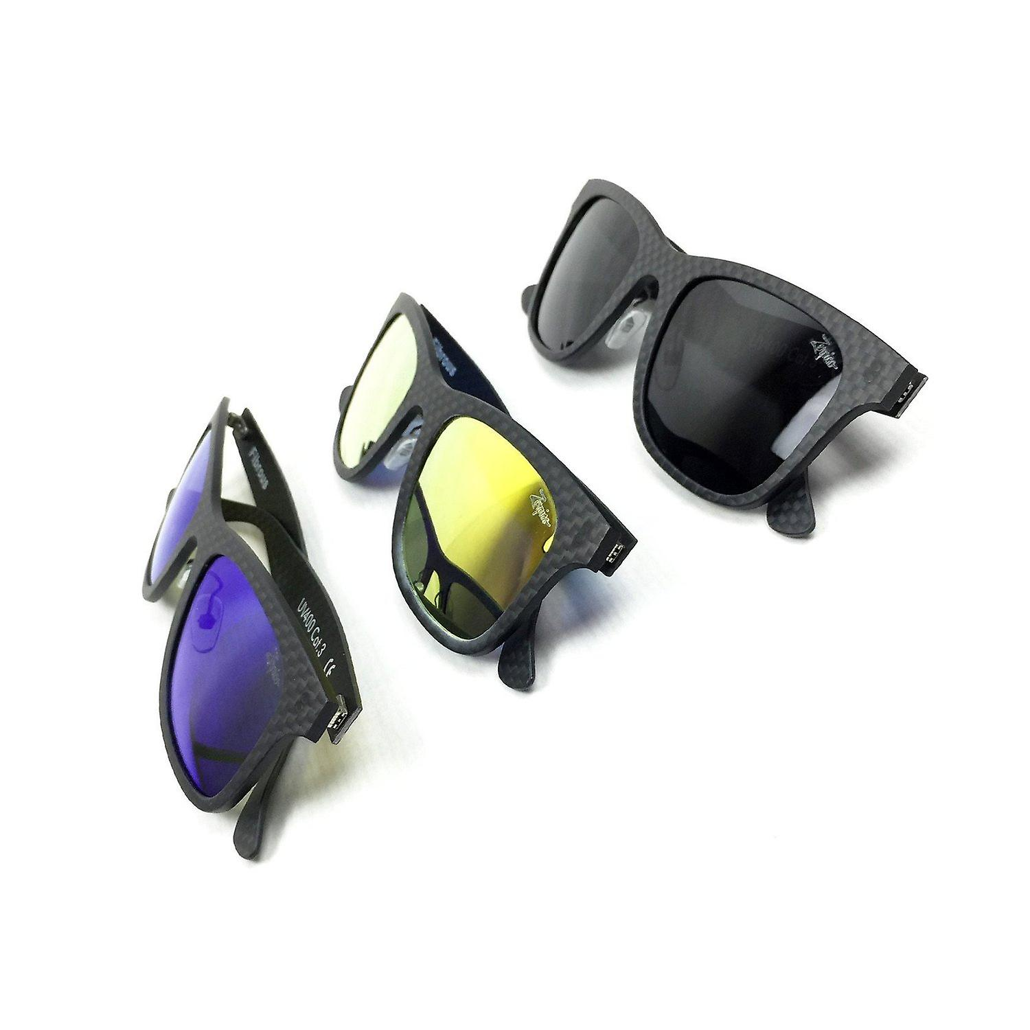 Fibrous - Extra Sunglass Lenses - For Old Versions
