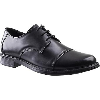 Amblers Mens Bristol Lace Up Shoe