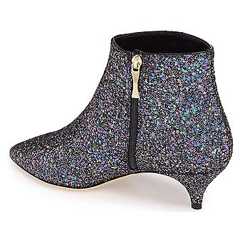 Kate Spade New York Womens Olly Too Pointed Toe Ankle Fashion Boots