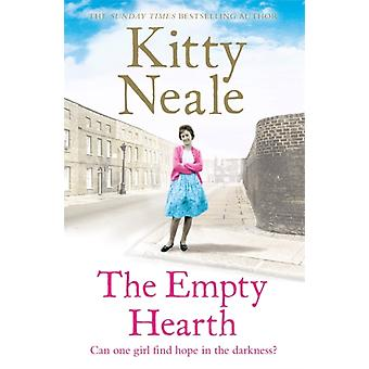 Empty Hearth by Kitty Neale