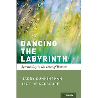 Dancing the Labyrinth by Maddy Cunningham