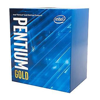 Intel G5400 Pentium s1151 Coffee Lake Box 8a generazione