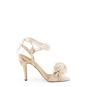 Arnaldo toscani women's sandals, beige-brown