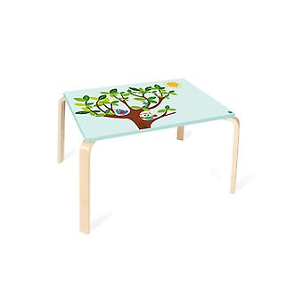 Scratch Kindertafel Lou