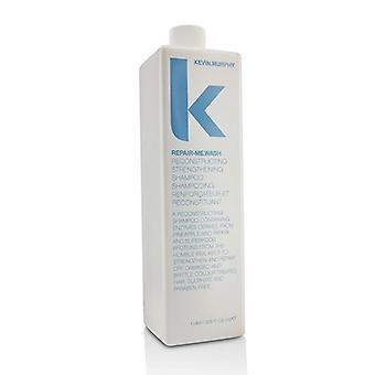 Kevin. Murphy reparation-me. Wash (rekonstruera Stregthening schampo)-1000ml/33,8 oz