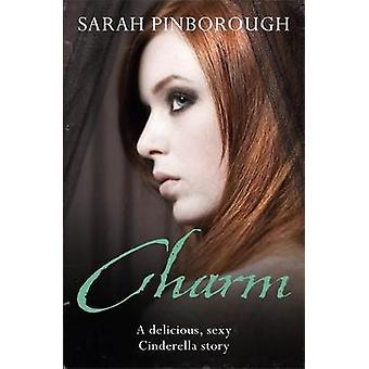 Charm-tekijä: Sarah Pinborough