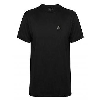 Marshall Artist Marshall Artist Black Short Sleeve Siren T-Shirt