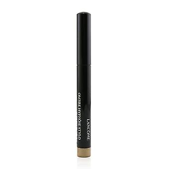 Lancome Ombre Hypnose Stylo Longwear Cream Eyeshadow Stick - # 01 Or Inoubliable (unboxed) - 1.4g/0.049oz