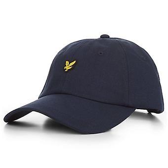 لايل وسكوت شعار البحرية قبعة البيسبول HE906A