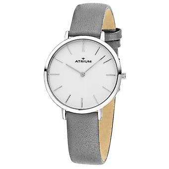 ATRIUM Women's Watch Wristwatch Analog Quartz A28-101 Leather