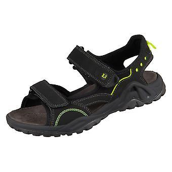 Lurchi Manni 331890641 universal summer kids shoes