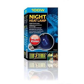 Exo Terra Night Heat Bulb (Reptiles , Heaters , Lamps)