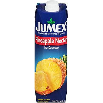 Jumex Pineapple Nectar -( 355 Ml X 24 Pack )