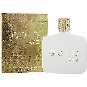 Jay Z guld Eau De Toilette