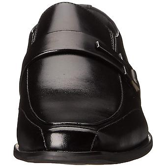 Stacy Adams Mens Bartley Leather Square Toe