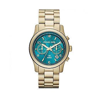 Michael Kors Original Women All Year Watch - Yellow Color 37561