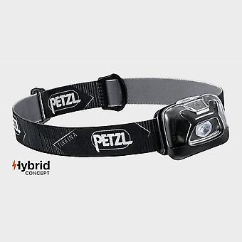 New Petzl Tikkina Headtorch Black