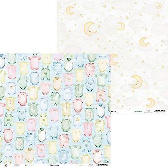 Piatek13 - Paper Baby Joy 04 P13-BAB-04 12x12