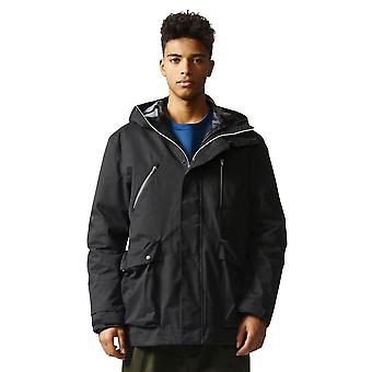 Adidas Primaloft Goretex AY8527 universal all year men jackets