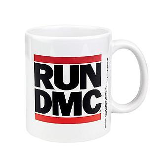 Exécuter DMC - Mug