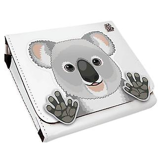 Koala protective carry case (nintendo 2ds)