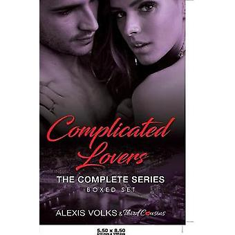 Complicated Lovers  The Complete Series by Third Cousins