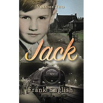 Jack Volume Two by English & Frank