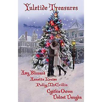 Yuletide Treasures by McCrillis & Polly