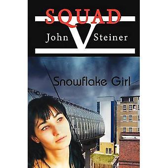 Snowflake Girl by Steiner & John