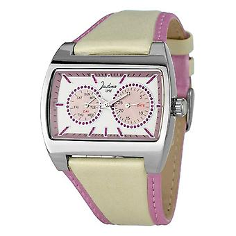 Ladies'Watch Justina 21780R (42 mm) (Ø 42 mm)