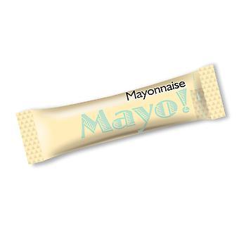 Country Range Mayonnaise Sachets