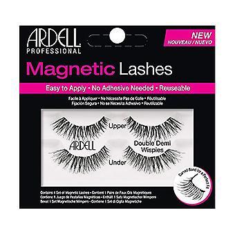 False Eyelashes Double Demi Wispies Ardell
