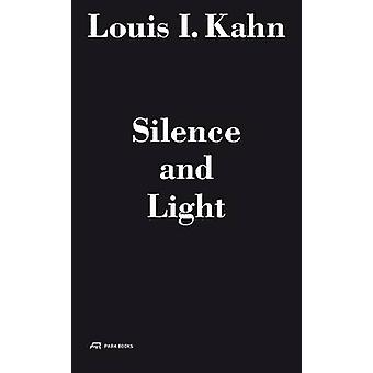 Louis I. Kahn - Silence and Light - The Lecture at Eth Zurich - Februa