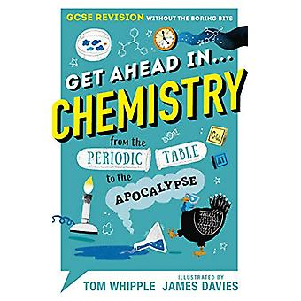 Get Ahead in ... CHEMISTRY - GCSE Revision without the boring bits - f
