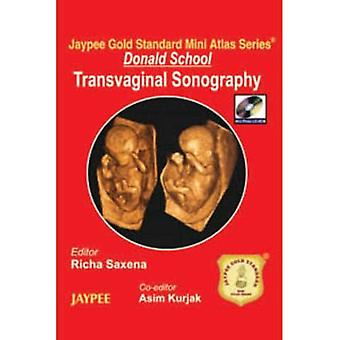 Donald School Transvaginal Sonography [With CDROM]