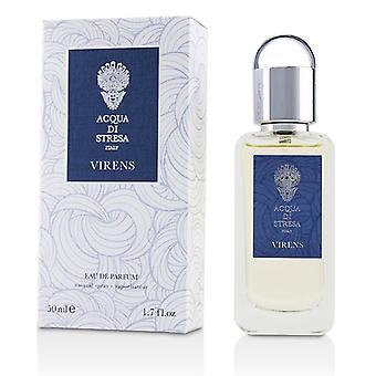 Acqua di Stresa virens Eau de parfum sprej 50ml/1.7 oz