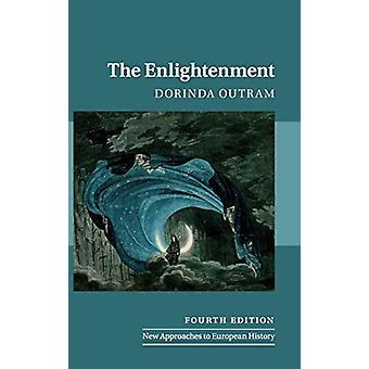 The Enlightenment by Dorinda Outram - 9781108424660 Book