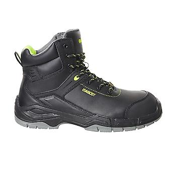Mascot safety work boot s3 f0144-902 - footwear fit, mens