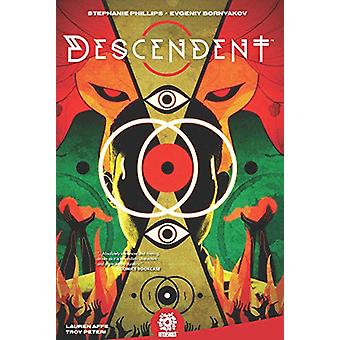Descendent Vol. 1 by Stephanie Phillips - 9781949028287 Book