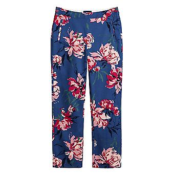 Gant Women's Floral Print Crop Pants