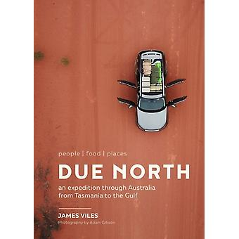 Due North by James Viles