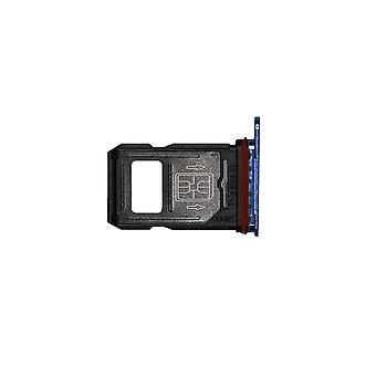 Genuine Blue SIM Card Tray for OnePlus 7 Pro | iParts4u